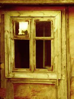 Okna mělník